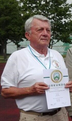 Heinz Zeller